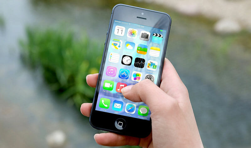 apps for iphone and android to help with stress and anxiety
